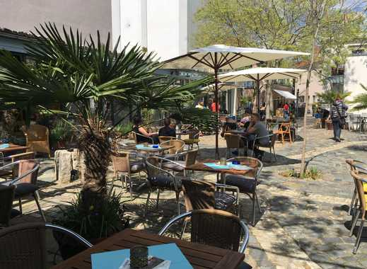 Cafe-Oase mit Atmosphäre sucht engagierten Geist