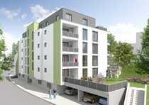 Stilvolle und attraktive Neubauwohnungen in