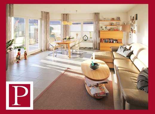 *TOP* Modernes Einfamilienhaus mit Garage, hochwertiger Einbauküche & Kamin!