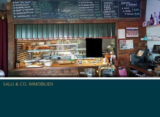 Imbissbetrieb im Hamburger Südland abzugeben!