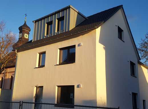 Im Herzen von Mainz-Bretzenheim  -  Erstbezug  -  exklusive 3-Zimmer-Dachgeschosswohnung mit Loggia