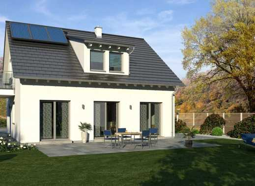 Bezauberndes Einfamilienhaus mit großem Garten und tollem Fernblick !