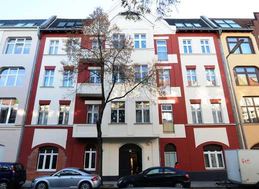 Top Sanierte 3 Zi-Altbauwhg mit 2 Balkonen