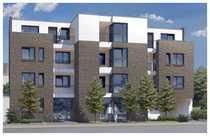 Zwei-Zimmer-Wohnung mit Stil - ganz oben