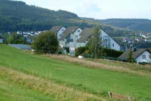 4 Zimmer Wohnung in Siegen-Wittgenstein (Kreis)