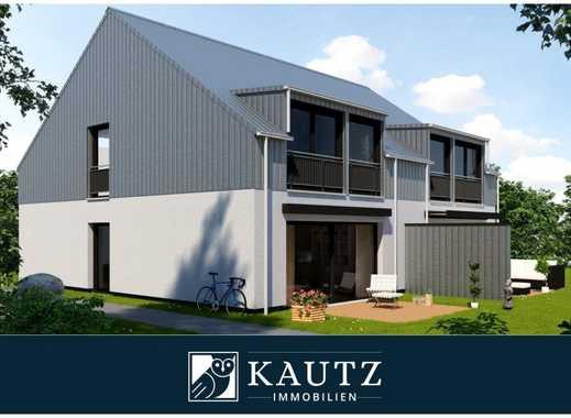 Bremen - Mittelshuchting | NEUBAU - Hochwertige Doppelhaushälfte in ruhiger Lage (Erstbezug)