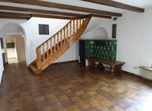 Vollständig renovierte 4-Zimmer-Wohnung mit EBK in Alpirsbach