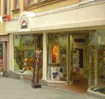 Bild Ladenlokal nur wenige Schritte vom historischen Marktplatz