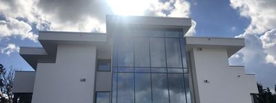 NEU Erstbezug: schöne helle 4-Zimmer-Wohnung mit Balkon oder auch Terrasse in Lübbecke