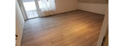 Attraktive 3-Zimmer-Wohnung zur Miete in Preußisch Oldendorf