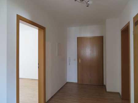 3-Zimmer-EG-Wohnung in Gessertshausen mit Gartenanteil in Gessertshausen