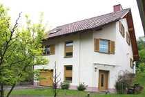 Oldisleben großzügiges gepflegtes Architektenhaus am