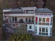 Wunderschöne Aussicht Sehr gepflegtes Einfamilienhaus