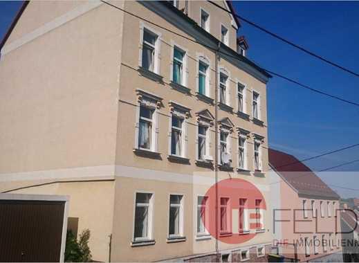 Zentrumnahe und bezugsfreie Eigentumswohnung in Werdau