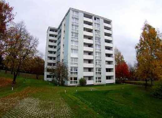 Renovierte 3-Zimmer-Wohnung mit Balkon und EBK in Bayreuth am Roten Hügel