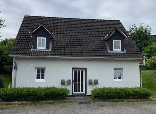 Sanierte 1-Zimmer-Wohnung mit Terrasse und Stellplatz in Helmstorf
