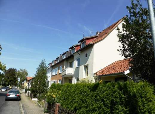 Dachwohnung mit Optionen