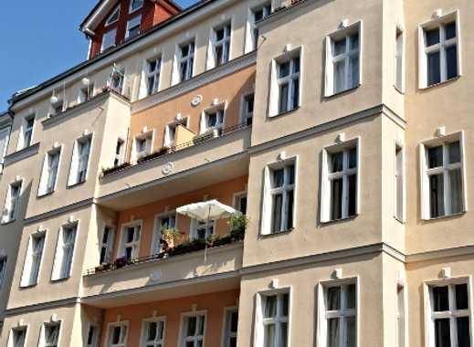 Exklusive Dachgeschosswohnung im Herzen Schönebergs mitten im Akazienkiez!