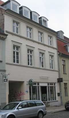 Wohnung Greifswald