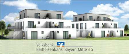Nettes Apartment für Studenten, Praktikanten oder Auszubildende - Neubau Erstbezug ! in Nordost (Ingolstadt)