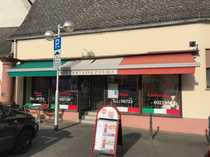 Gut gehende Pizzeria ToGo in