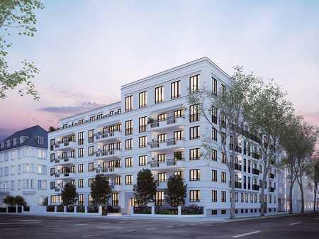 Stadt-Studio im HAUS FRIEDRICH mit Luxus Interior Konzept. Bestes Schwabing - ERSTBEZUG in Schwabing-West (München)