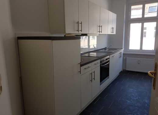 *NEU* Zentrale 3-Zimmerwohnung mit Einbauküche in Wedding/ nahe Osloer Straße (U8/U9)