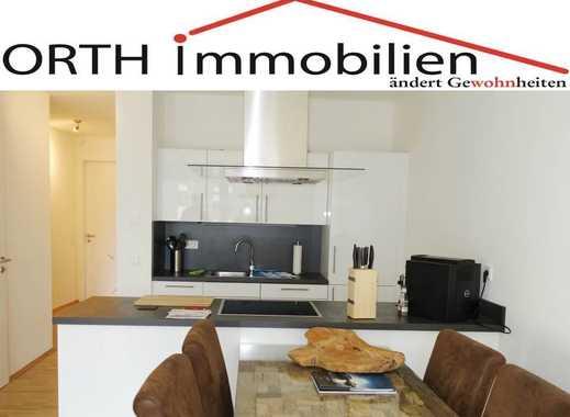 Hochwertige 3 Zimmer Neubauwohnung mit EBK u. großer Sonnenterrasse