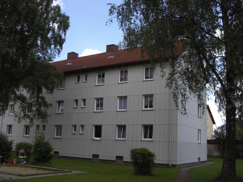 Kurzfristig anzumieten - 1,5 Zi. Whg. m.Wohnküche in KF-Neugablonz in Neugablonz (Kaufbeuren)