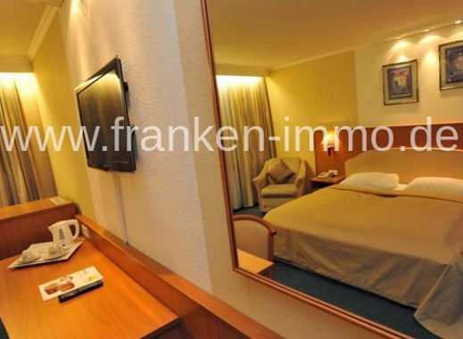 Gelegenheit !!  Modernes Hotel in Nürnberg, 2.700 qm Nfl., 37 Zi., ausreichend KFZ-Stellplätze