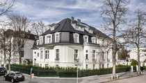 Wohnen nahe Königssee Herrschaftliche Villa