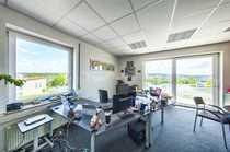 WZ Blankenfeld 250 m2 Traumbüro