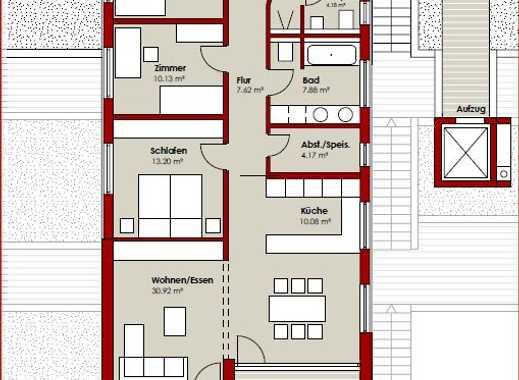 B7   4,5 Zimmer   127,70 m²
