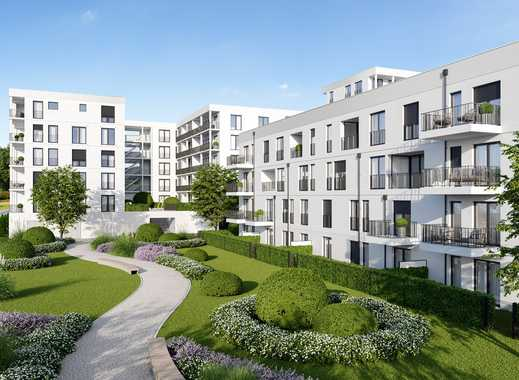 Ein perfektes Zuhause! Attraktive 3-Zimmer-Wohnung mit sonniger Loggia in zentrumsnaher Lage