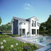 Traumhaus für eine Familie