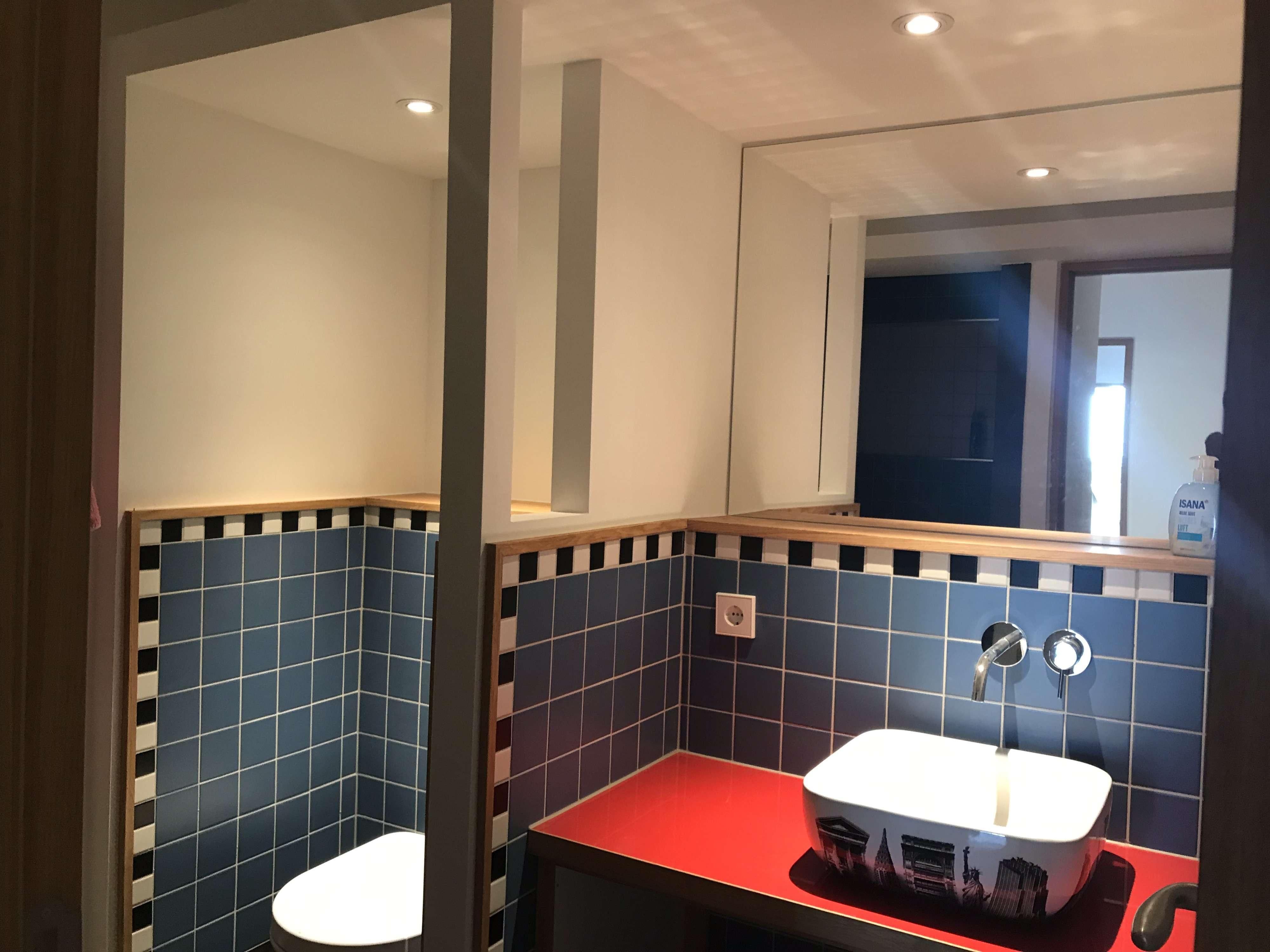 Schöne, geräumige zwei Zimmer Wohnung in München, Milbertshofen