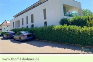 4 Zimmer Wohnung in Pforzheim
