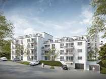 KL Am Waldschlößchen - Penthouse-Whg - In