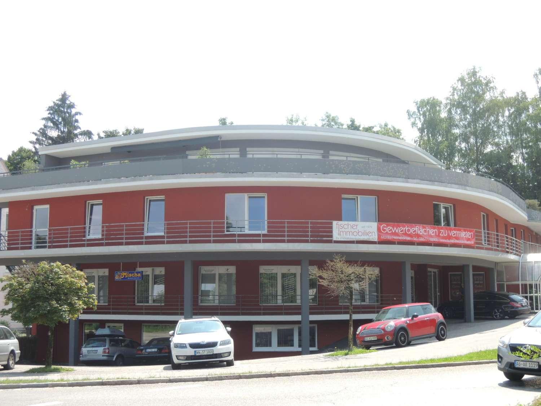 Büro Burgkirchen an der Alz