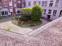 Bild Innenstadt/ möblierte 2 Zimmer Wohnung/ Süd- Balkon/ Fahrstuhl/ab 01.11.2019