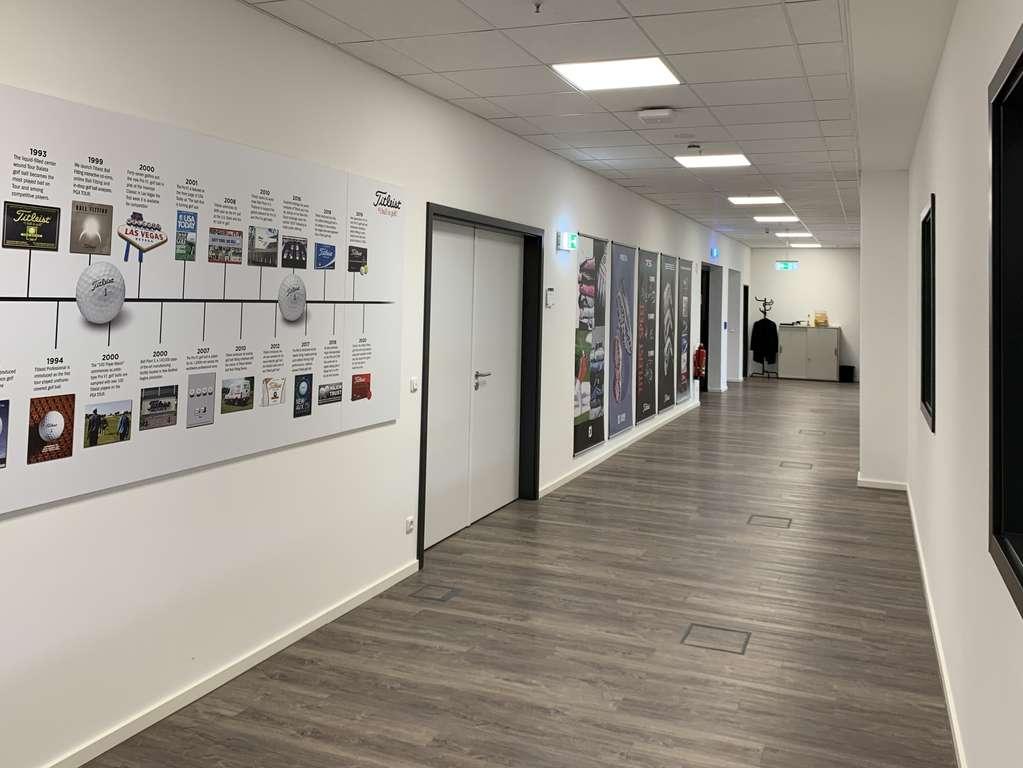 neue Büroflächen