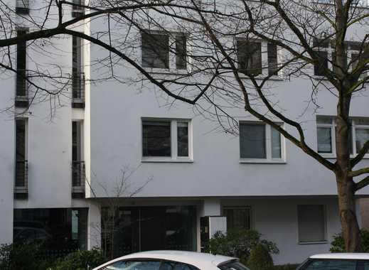 Wohnen in Sachsenhausen nähe Henningerturm, 3 Zimmer mit Terrasse