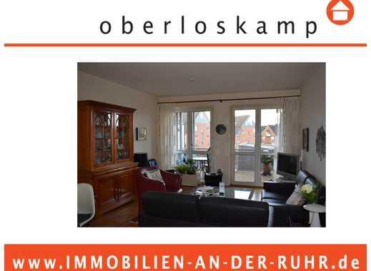 Wohntraum mitten in Saarn! Exklusive 3- Zimmer- Wohnung mit zwei Südbalkonen und Aufzug!
