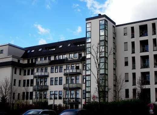 Ansprechende 2,5-Zi-Wohnung nahe des Wickrather Schloßparks