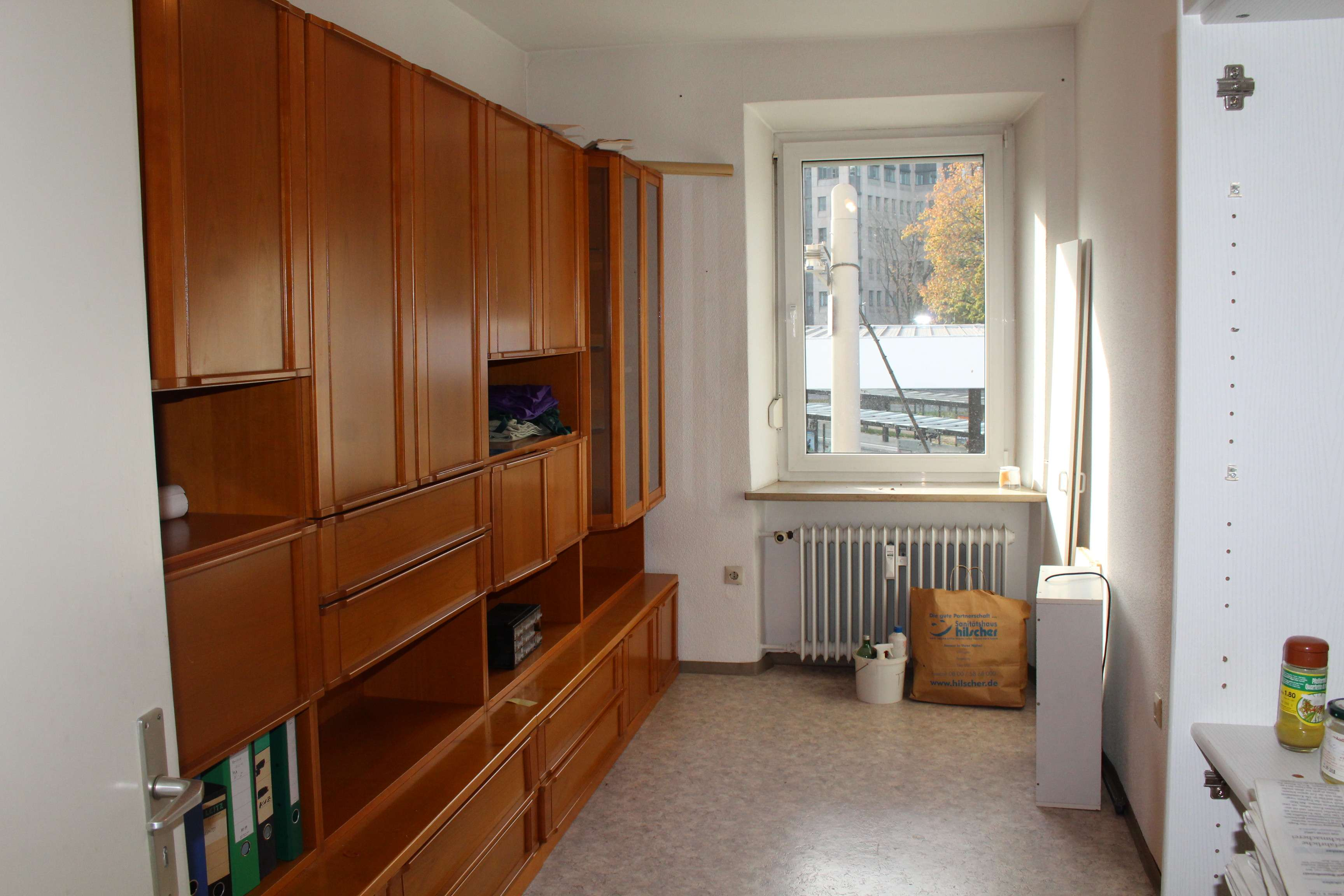 Großzügige 4 Zimmer Wohnung im Zentrum in Augsburg-Innenstadt