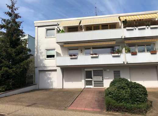helle 2 ZKB-Wohnung mit Fernblick am Winterberg