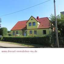Einfamilienhaus in Randlage