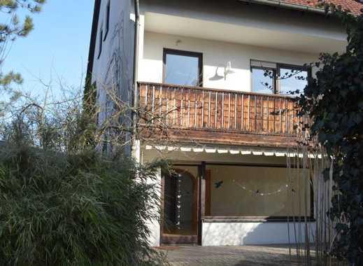Großes Reiheneckhaus Eckental-Forth / Haus mieten