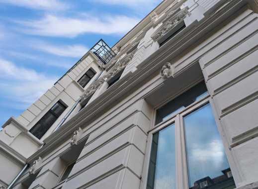 Hannover Oststadt: Großzügige Wohnung über den Dächern der Stadt