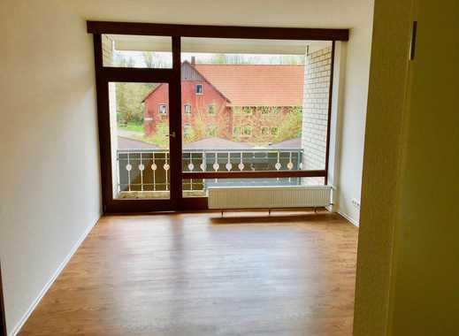 1-Zimmer-Apartment in der Apart Residenz Lippe: Wohnen 50plus